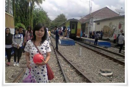 Jadwal Kereta Api Padang - Pariaman Terbaru