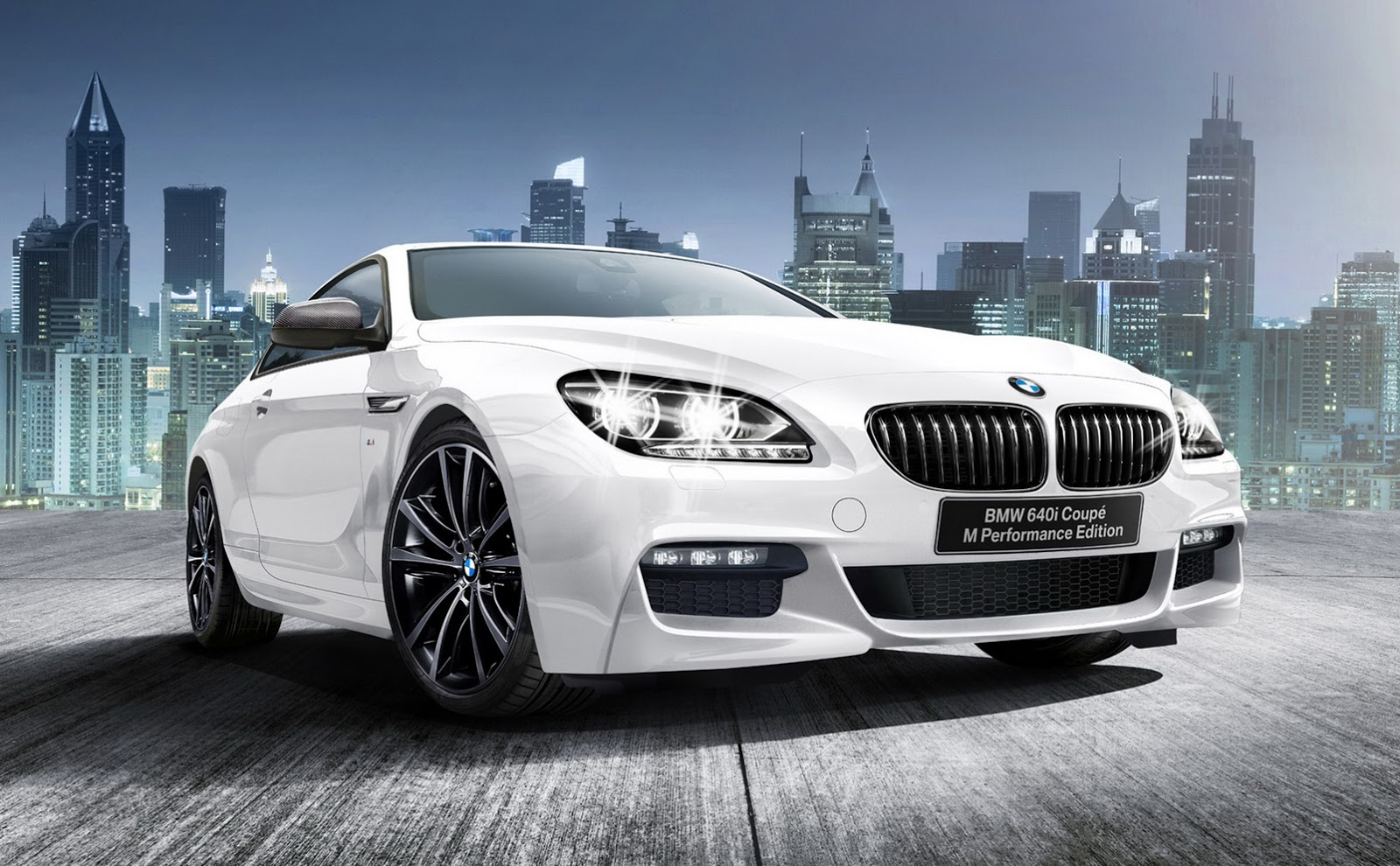 Only 10 Bmw 640i Coupe M Performance Editions Will Be Made