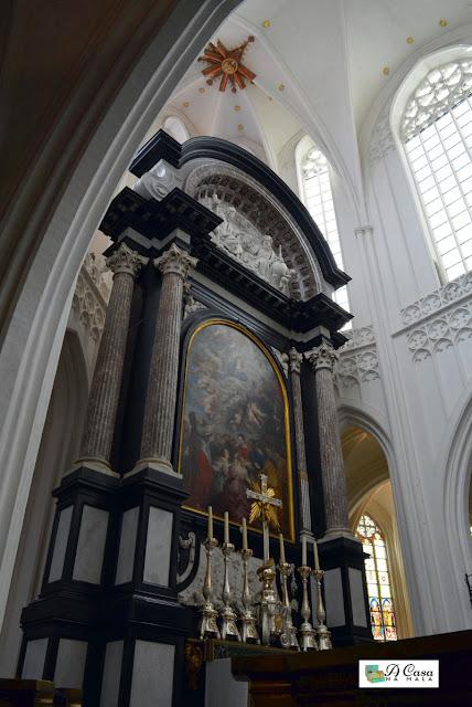 pintor barroco rubens antuérpia