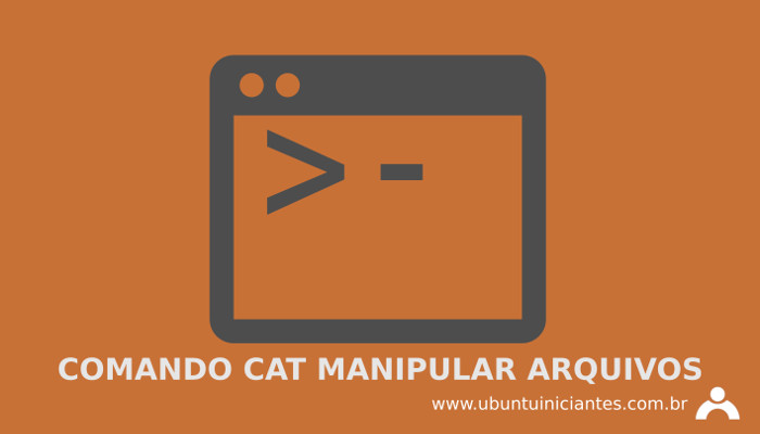 manipular arquivos no ubuntu
