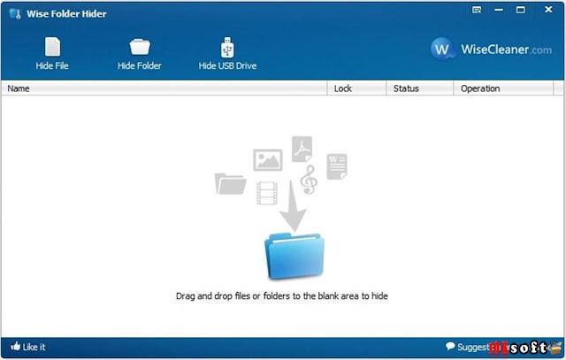 Wise Folder Hider Pro direct Download link