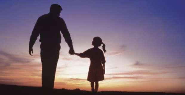 """""""Πατέρας και κόρη"""" μια βραβευμένη με όσκαρ μικρού μήκους ταινία κινουμένων σχεδίων (βίντεο)"""