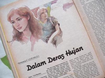 Menentukan Makna Tersurat dalam Cerpen dan Fabel UNBK Bahasa Indonesia Kelas 9