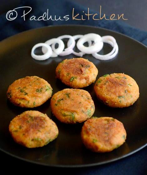 Padhuskitchen Aloo Tikki How To Make Aloo Tikki Potato