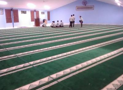 Karpet Masjid Banyuwangi