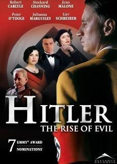 Hitler The Rise of Evil (2003) ฮิตเลอร์จอมคนบงการโลก