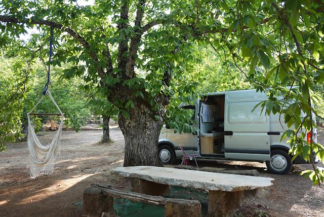 Camping El Madronal