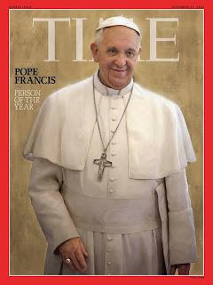 Lá phổi của Đức Giáo Hoàng Phanxicô là Chúa Thánh Thần