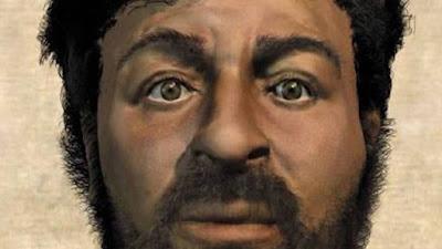 Como seria realmente o rosto de Jesus Cristo (reconstrução com base em estudos)