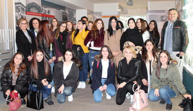 Επισκέψεις εφήβων μαθητών και φοιτητών στο Ιστορικό Μουσείο Αλεξανδρούπολης