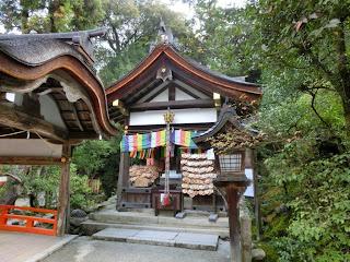 上賀茂神社・片岡社