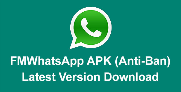 Download FMWhatsApp APK 10.0.0 latest version by iMods  2020