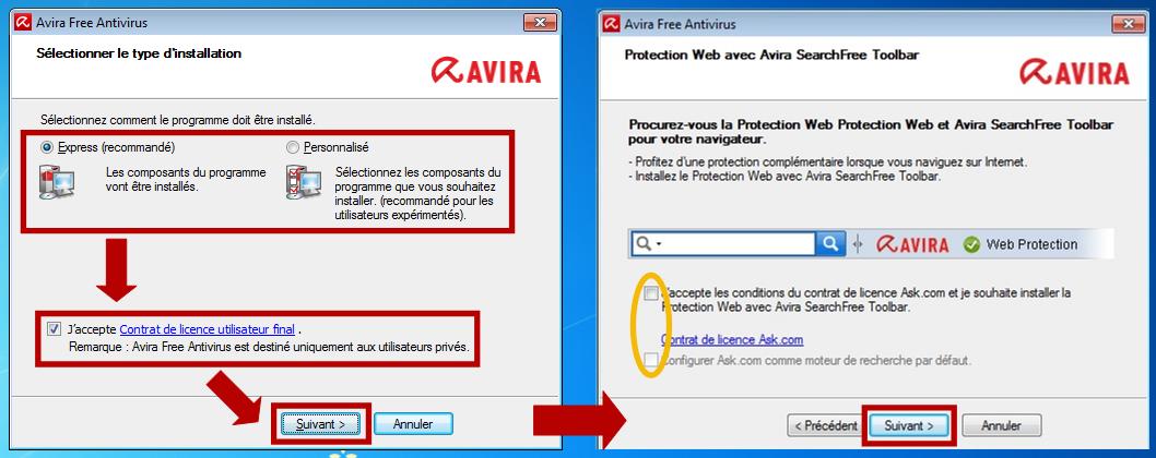 Avira Free Antivirus 15.0.1908.1548 téléchargement gratuit. Obtenez une nouvelle version de Avira Free Antivirus. Évitez les menaces en ligne, les liens malveillants et les programmes douteux en téléchargeant Avira Antivirus dès aujourd'hui ! gratuit Mise à jour Télécharger maintenant.