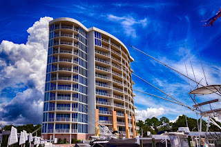 Phoenix VII, Bayshore Towers, Caribe Resort Luxury Condos For Sale, Orange Beach AL