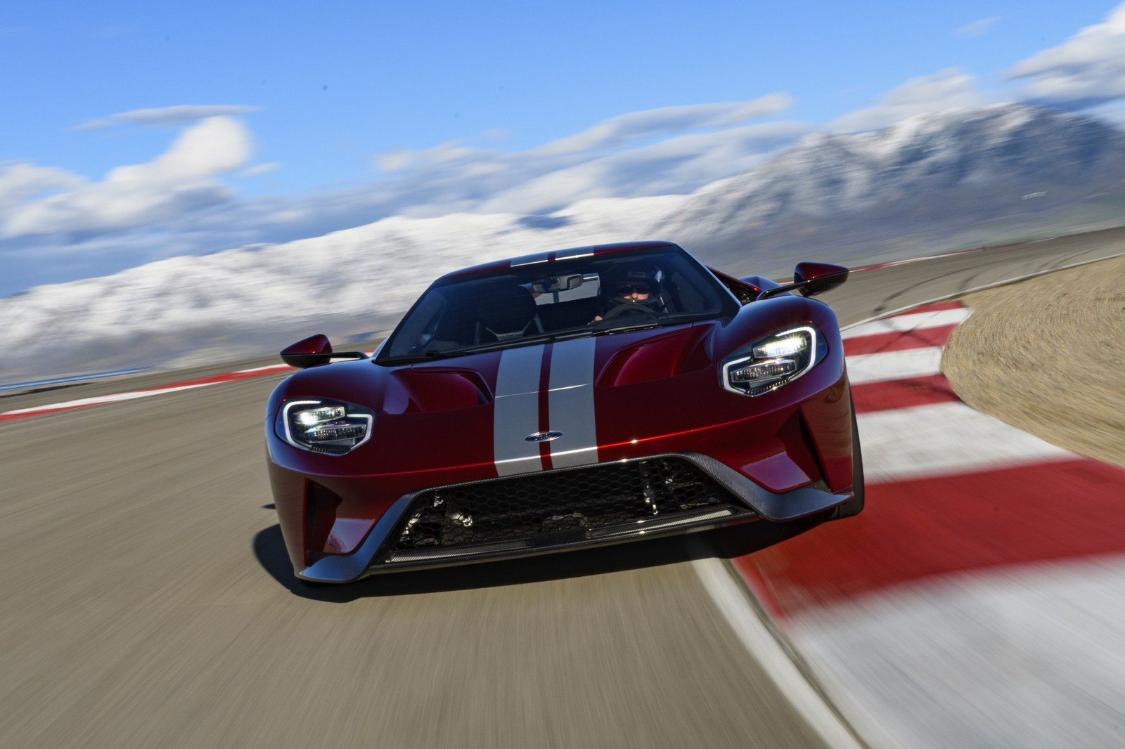 Ford ford gt images : Ford GT Production Hits A Snag, Deliveries To Be Delayed | Carscoops