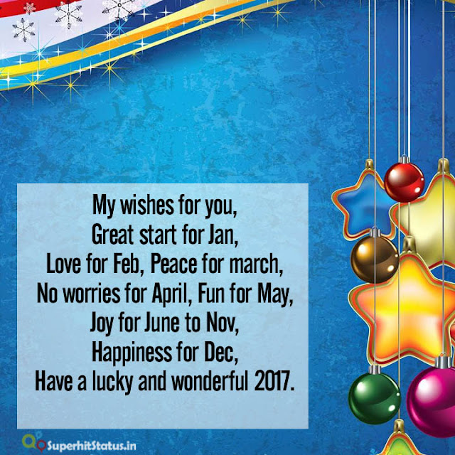 Happy new year 2018 Images Quotes
