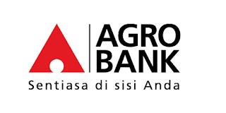 Jawatan Kosong di Bank Pertanian Malaysia Berhad (Agrobank) - 27 April 2016