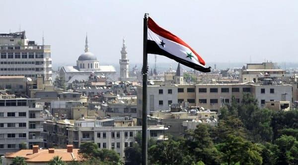 سورية ترحب بالاتفاق حول إدلب,كان حصيلة تنسيق ومشاورات سورية روسية.