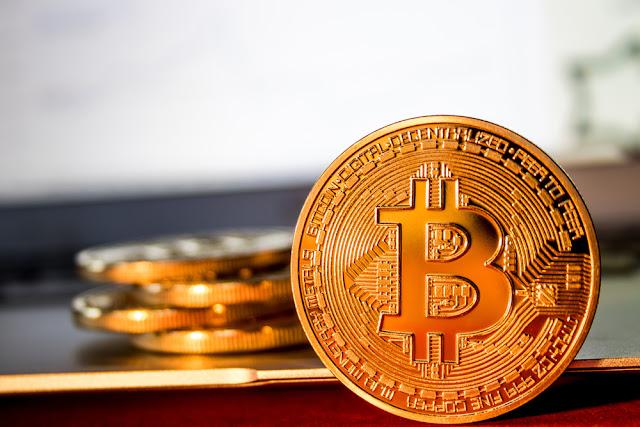 Bitcoin dan wang virtual ini yang perlu kita tahu