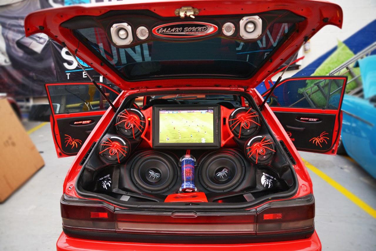 Colombia Car Audio Colecci N De Fotos Aseguramiento De La Calidad