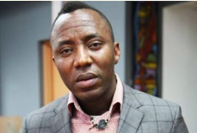 What I Will Do To Igbos If I Become President - SaharaReporters Founder, Sowore