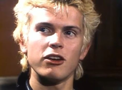 regulus star notes more reflections on billy idol or he 39 s just one all around awesome guy. Black Bedroom Furniture Sets. Home Design Ideas