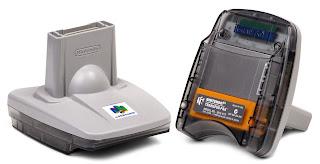 Con este dispositivo puedes trasladar datos de tus juegos de Game Boy Color al Nintendo 64