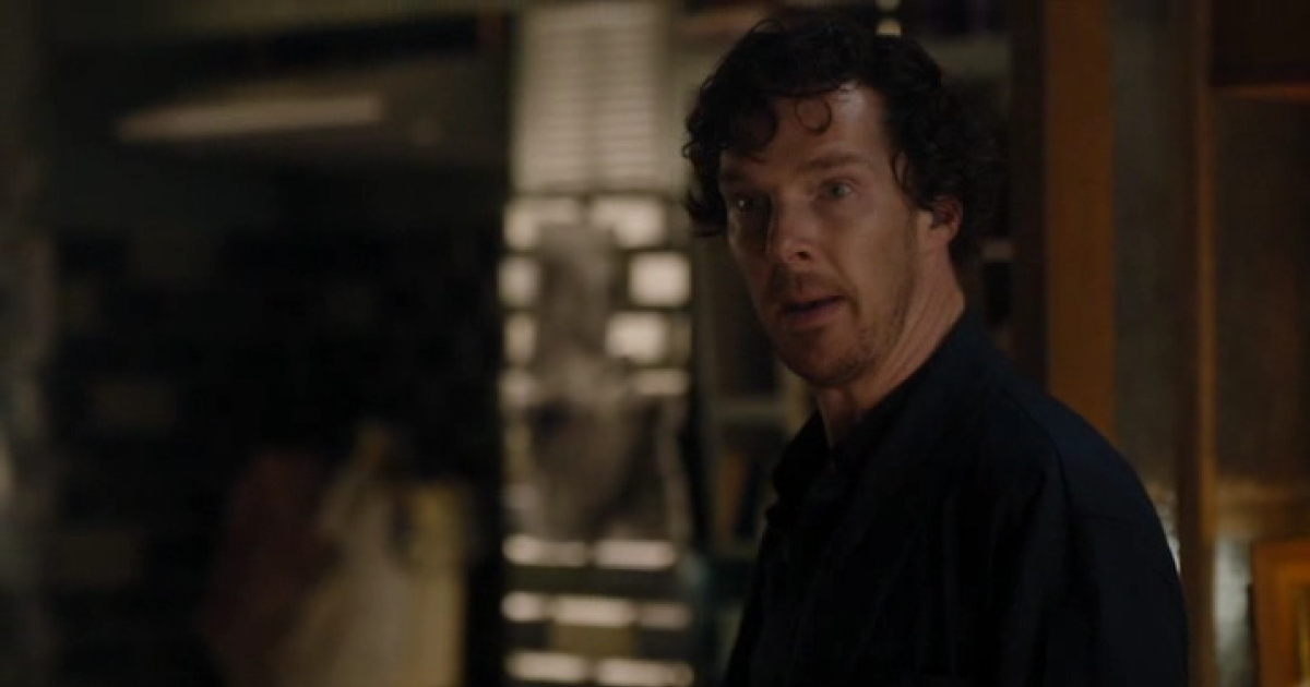 Bardfilm: Shakespeare in Sherlock