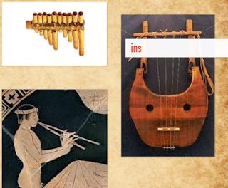 Historia de la Música hasta s. XIX