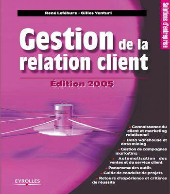 Gestion de la relation client-édition 2005 en format PDF