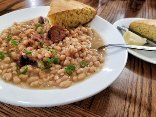ham bean soup recipe