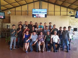 Owner Paragon Minta Gubernur Perbanyak Event Nasional di Lombok