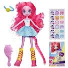 My Little Pony Equestria Girls Original Series Single Pinkie Pie Doll