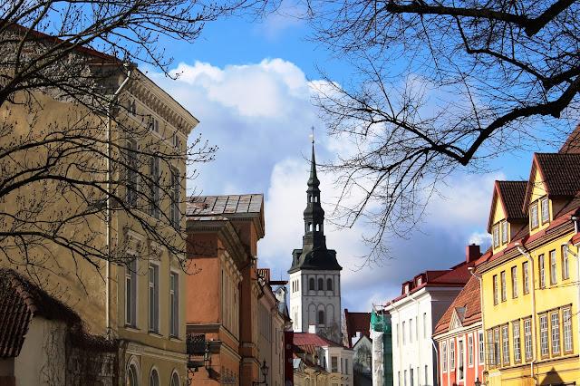tallin+centro+2+giorni+ estonia