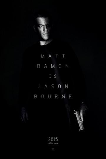 Siêu Điệp Viên Jason Bourne - Bourne 5: Jason Bourne