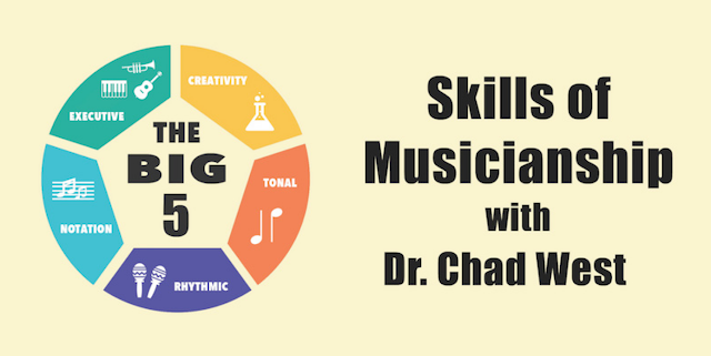 http://www.easyeartraining.com/learn/big-5-skills-modern-musicianship-chad-west-interview/