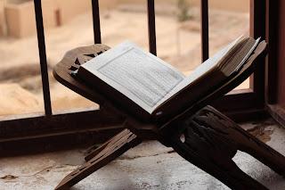 Sombong Terhadap al-Qur'an