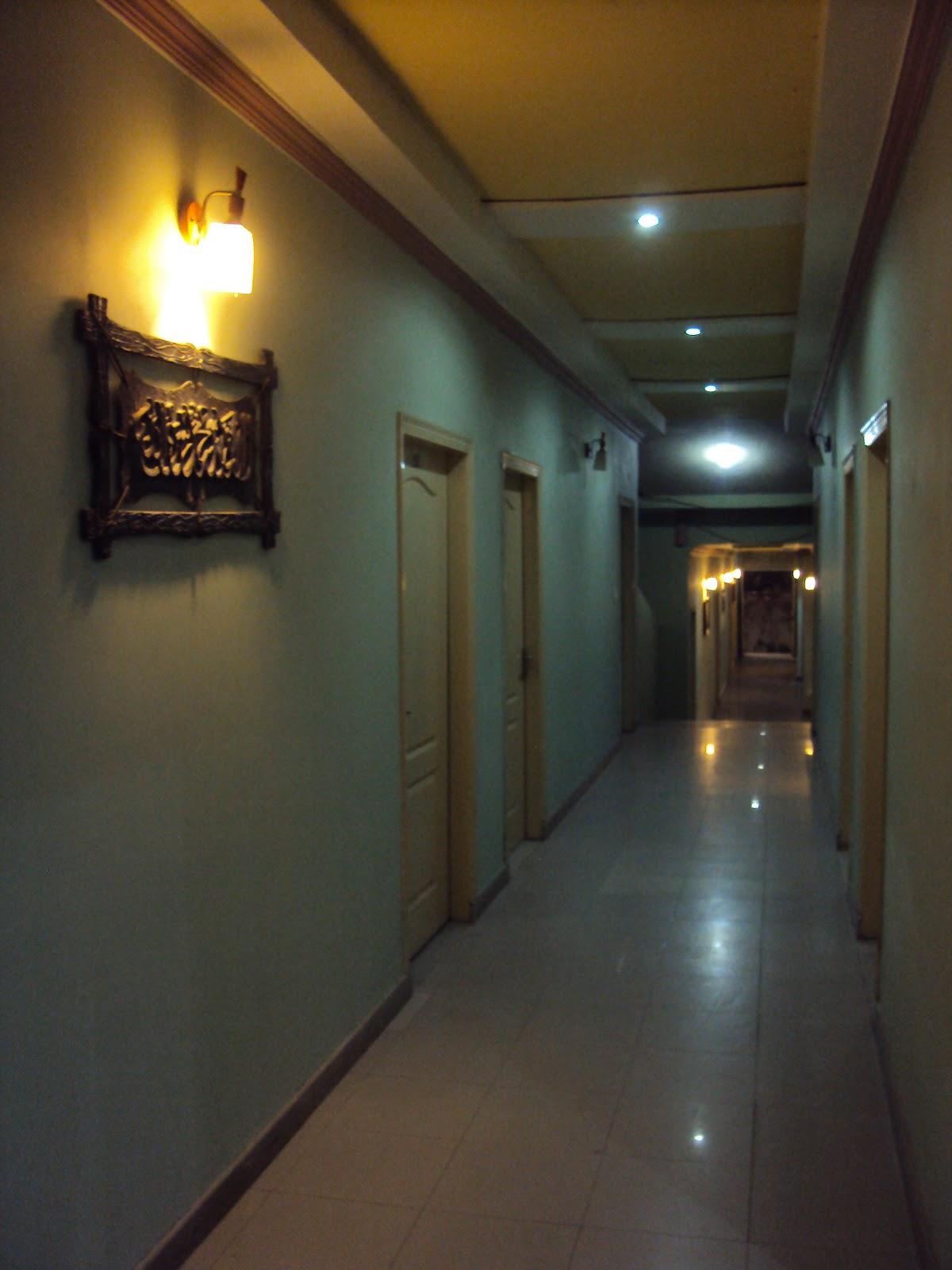 Alharam Girls Hostel Lahore