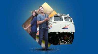 Booking Tiket Kereta Online Melalui Mister Aladin