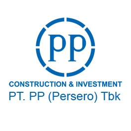 Logo PT Pembangunan Perumahan (Persero)