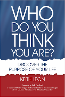 Who Do You Think You Are Discover The Purpose Of Your Life