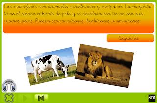 http://primerodecarlos.com/SEGUNDO_PRIMARIA/noviembre/Unidad_4/actividades/cono_unidad4/mamiferos/actividad.swf