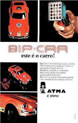 BIP CAR  ATMA