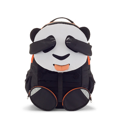 Mochila Panda de Affenzahn