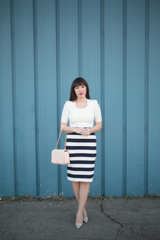 Kate Spade Style Fashion Blog