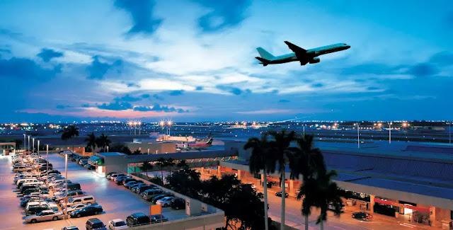 Daftar Nama Bandara yang Dimulai Huruf O