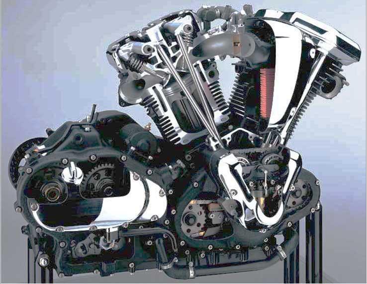 4 Stroke Motorcycle Engine Diagram Motorcycles Kawasaki Vulcan 2000
