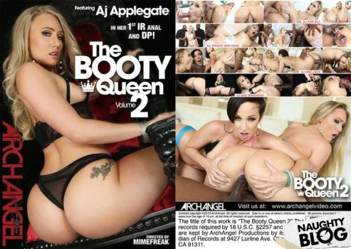 The Booty Queen 2 (2016)
