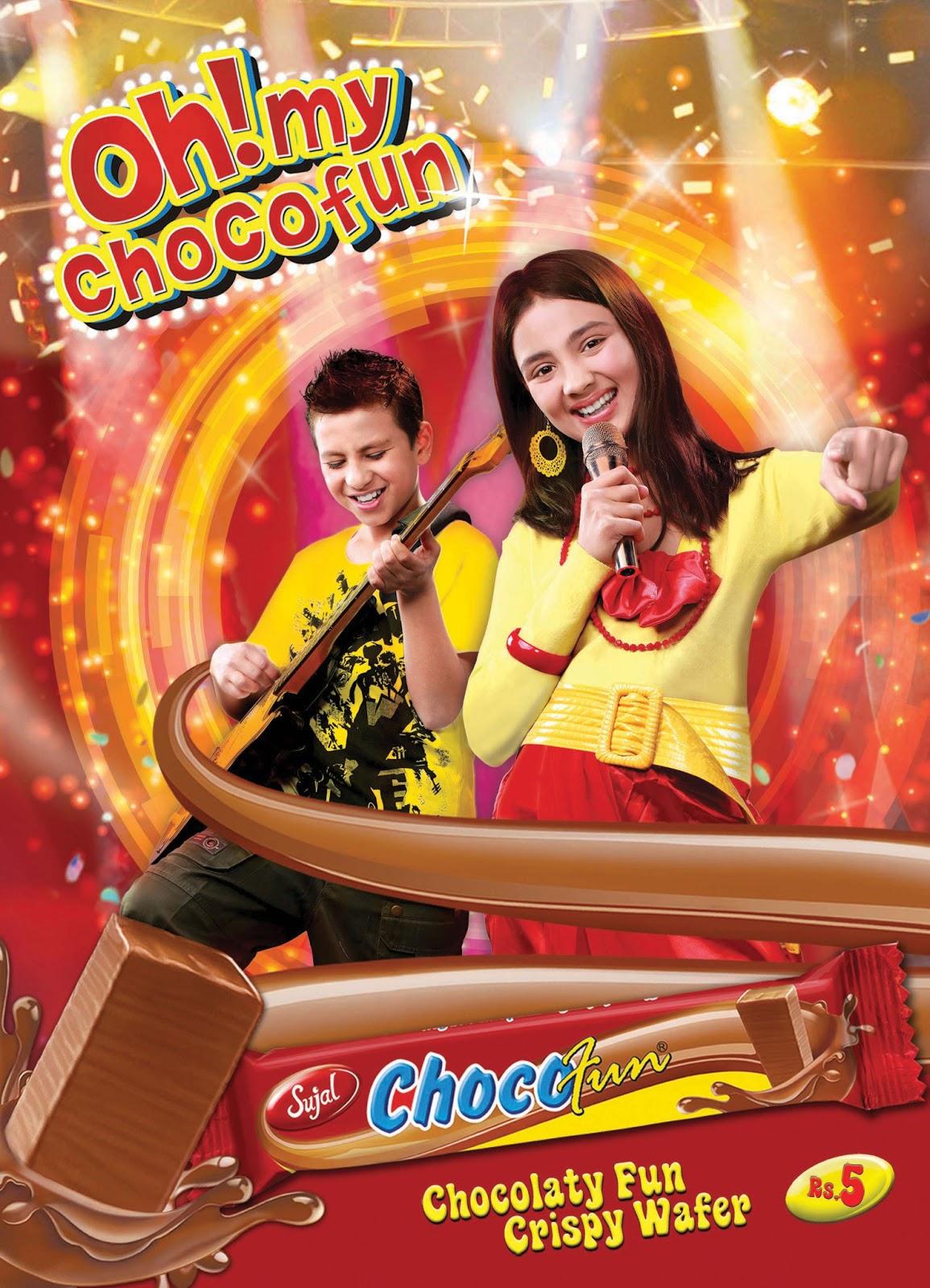 chocofun-ad nepal | ADVERTISEMENT