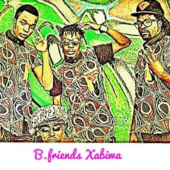 B.Friends-Xabiwa (2016)